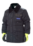 Freezer Wear Sub Polar Jacket