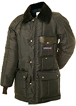 Insulated Freezer Wear Arctic Jacket