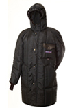 Cold Room Insulated Parka