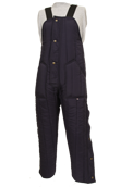 1104 WarmUp High Bib Trousers