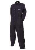 1109 WarmUp Coveralls