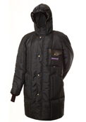 Freezer Wear Parka with Hood style 201