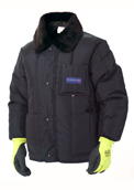 Freezer Wear Econo Jacket style 203