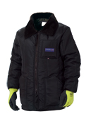 Freezer Wear Ranger Jacket style 204