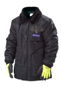 Freezer Wear Tundra Jacket style 206