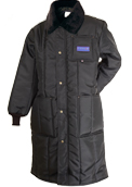 Freezer Wear Coat style 208