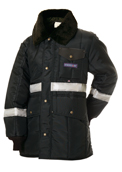Increased Visibility SubPolar Jacket