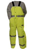 High Visibility Trousers style 302HV