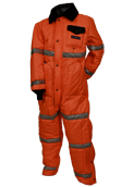 High Visibility Coveralls style 501HV