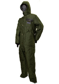 Freezer Wear Coveralls style 505