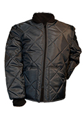 9900 Diamond Quilted Jacket